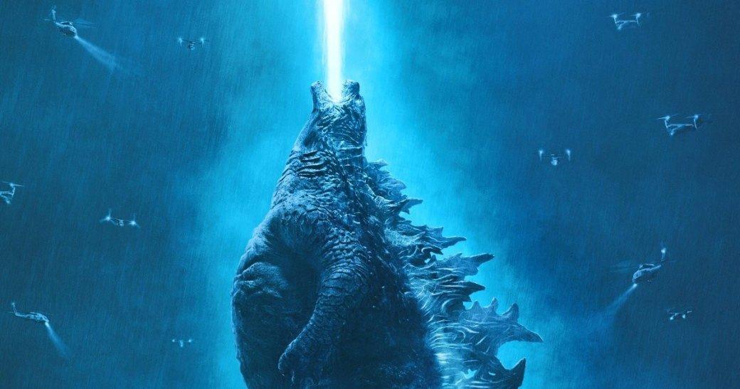 Новый музыкальный трейлер «Годзиллы 2: Король монстров». До премьеры меньше недели!