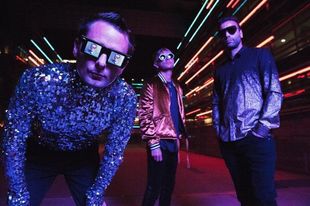 Muse подалась в ретровейв с новым альбомом Simulation Theory. И это хорошо! | Канобу - Изображение 0