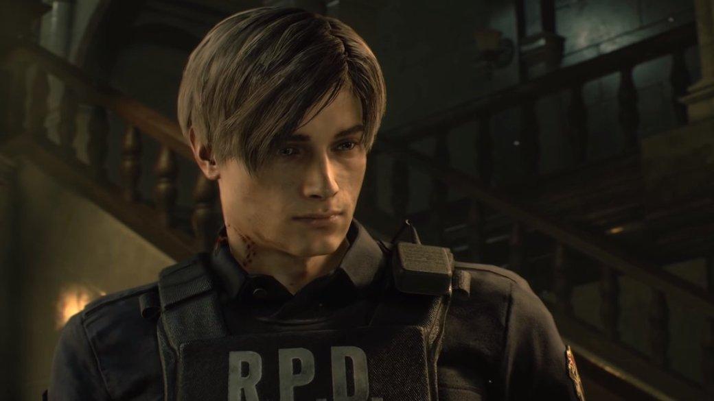 Зомби в Resident Evil 2 Remake могут передвигаться даже без конечностей — и другие детали игры | Канобу - Изображение 8097