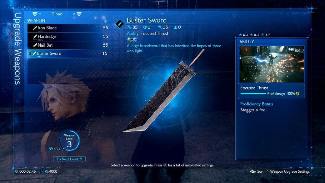 Final Fantasy VII Remake выглядит абсолютно прекрасно нановых скриншотах игры | Канобу - Изображение 11193