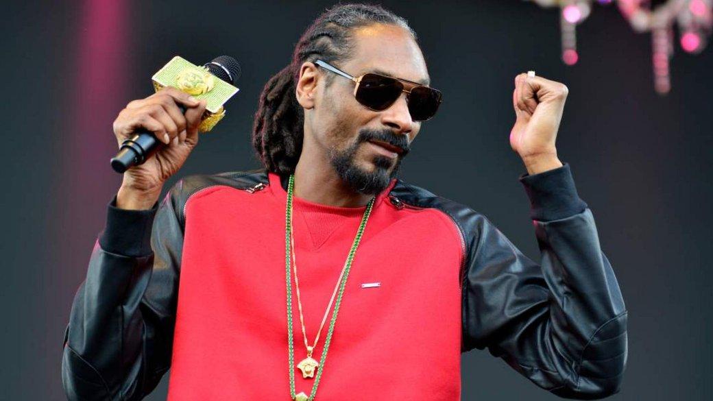 Snoop Dogg создаст свою киберспортивную «гангста»-лигу | Канобу - Изображение 2747