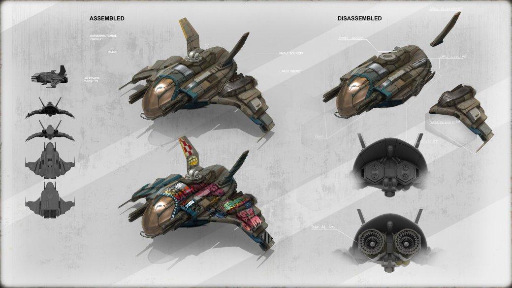 Раздача ключей набету Aquanox: Deep Descent | Канобу