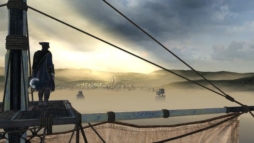 Обзор Assassin's Creed 3 Remastered для Switch, как Assassin's Creed 3 Remastered выглядит на Switch | Канобу - Изображение 1