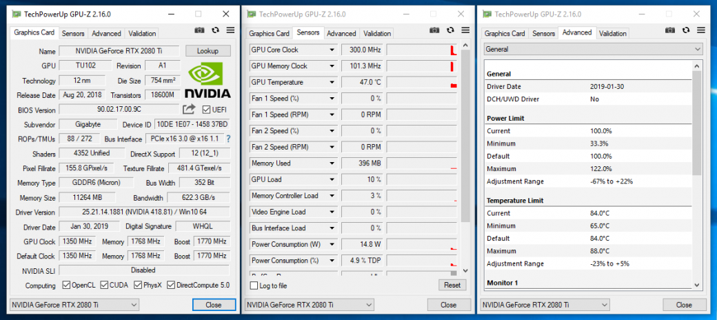 Тестируем видеокарту GeForce RTX 2080 Ti AORUS Xtreme и материнскую плату GIGABYTE Z390 AORUS Xtreme | Канобу - Изображение 38