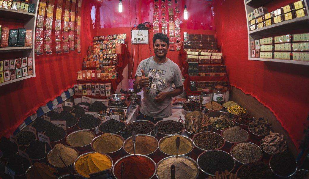 Индия глазами Трофимова | Канобу - Изображение 12
