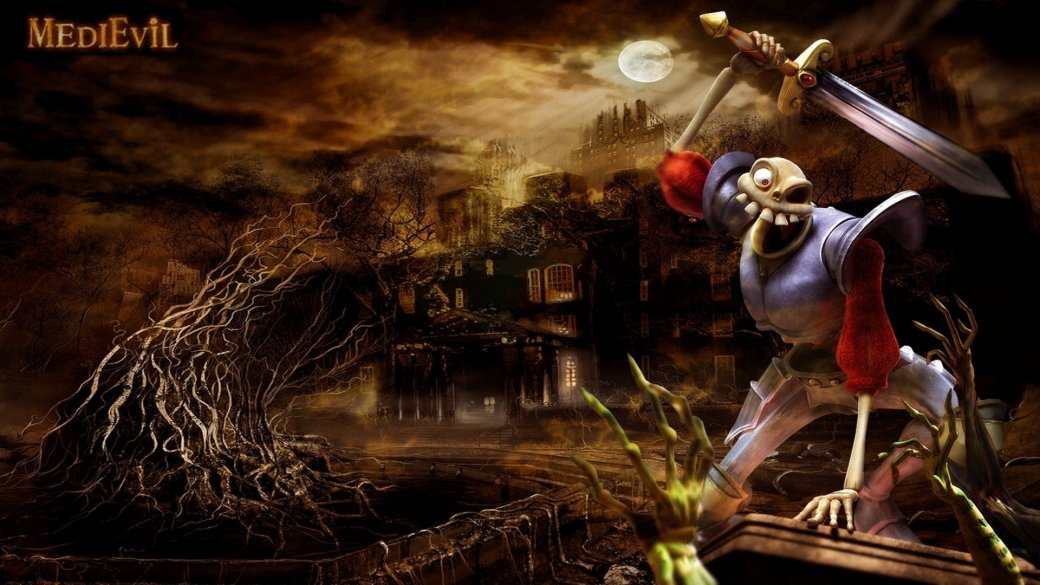 Лучшие игры на PlayStation | Канобу - Изображение 9542