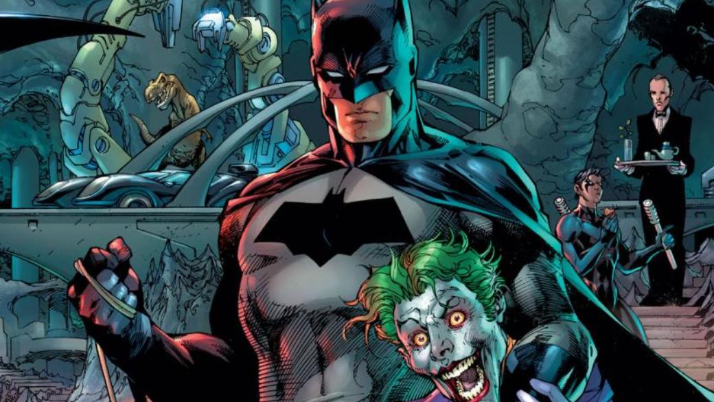 История Бэтмена вкомиксах— вспоминаем путь Темного рыцаря вчесть его юбилея | Канобу