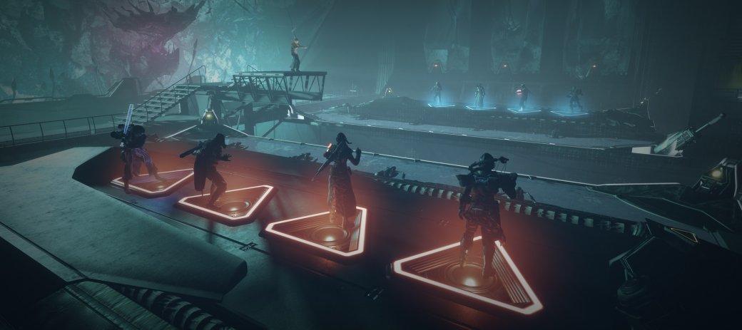 Режим Gambit в Destiny 2: Forsaken — что это и как оно играется | Канобу - Изображение 2