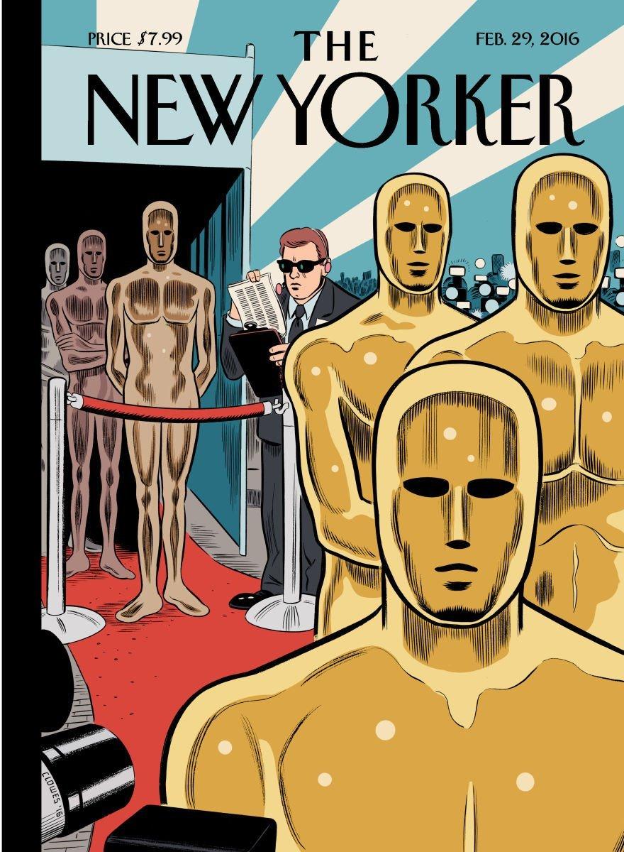 Оскар 2016: Прогнозы. - Изображение 7