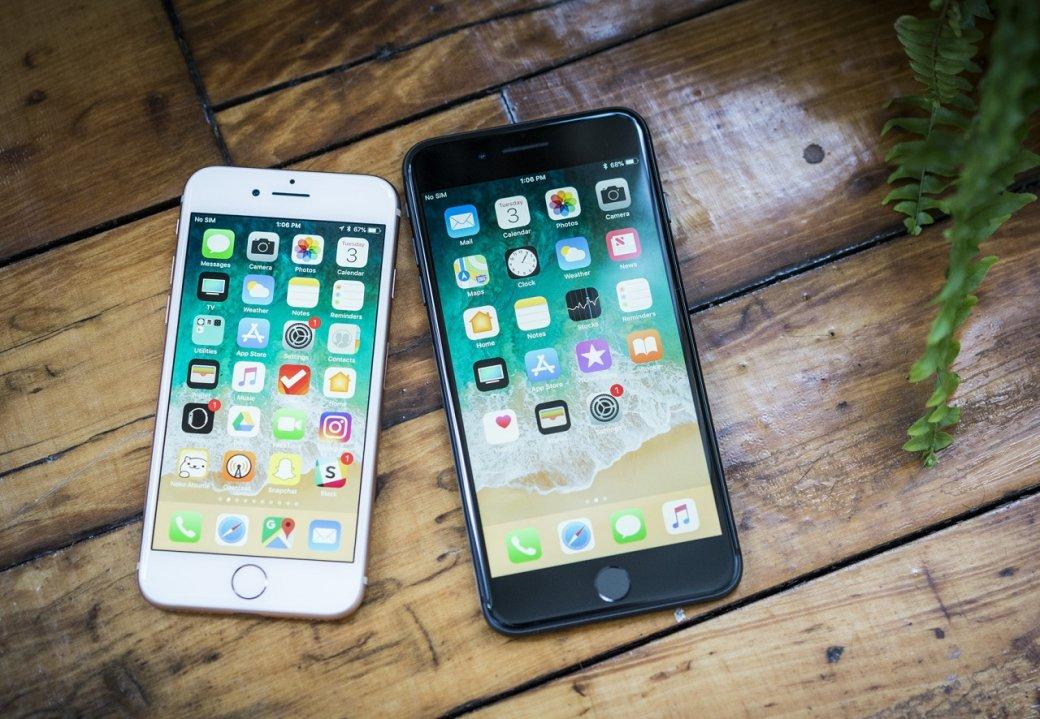 10культовых особенностей iPhone, которые мыпотеряли | Канобу - Изображение 9