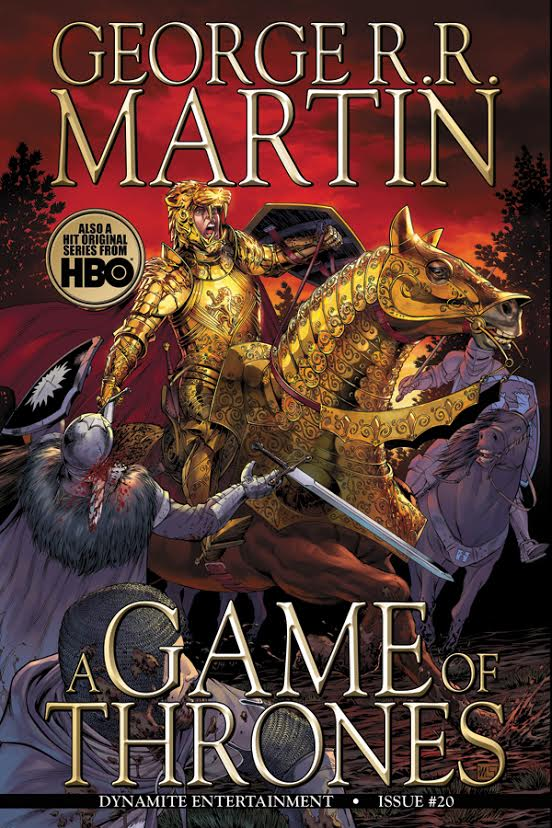 «Игра престолов» в картинках и другие комиксы последних недель | Канобу - Изображение 1