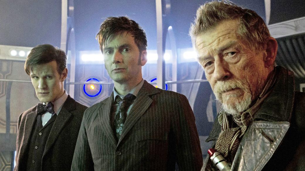 Лучшие серии «Доктора Кто» - топ эпизодов сериала Doctor Who, список серий с описаниями   Канобу - Изображение 7718