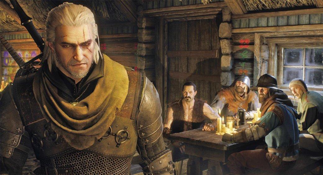 Превью The Witcher 3: Wild Hunt | Канобу - Изображение 3
