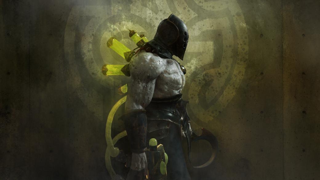 Inquisitor — Martyr (2018, экшен, ролевая игра, PC, Xbox One, PS4) - обзоры лучших игр 2018 | Канобу - Изображение 1