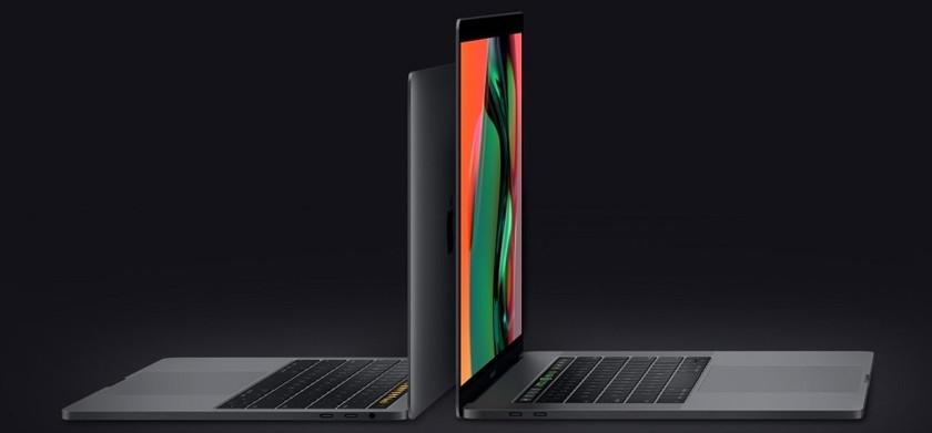 Apple обновила ноутбуки MacBook Pro: новая клавиатура итоповые восьмиядерные процессоры | SE7EN.ws - Изображение 2