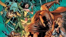 Анонсирован телесериал по мотивам комиксов DC от создателя «Клиники»