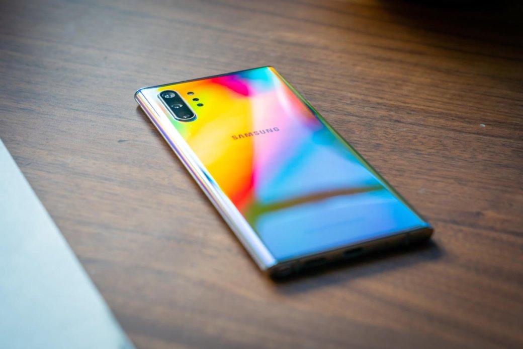 Лучшие смартфоны 2019 года - топ-20 самых мощных, красивых и крутых смартфонов в мире   Канобу - Изображение 17