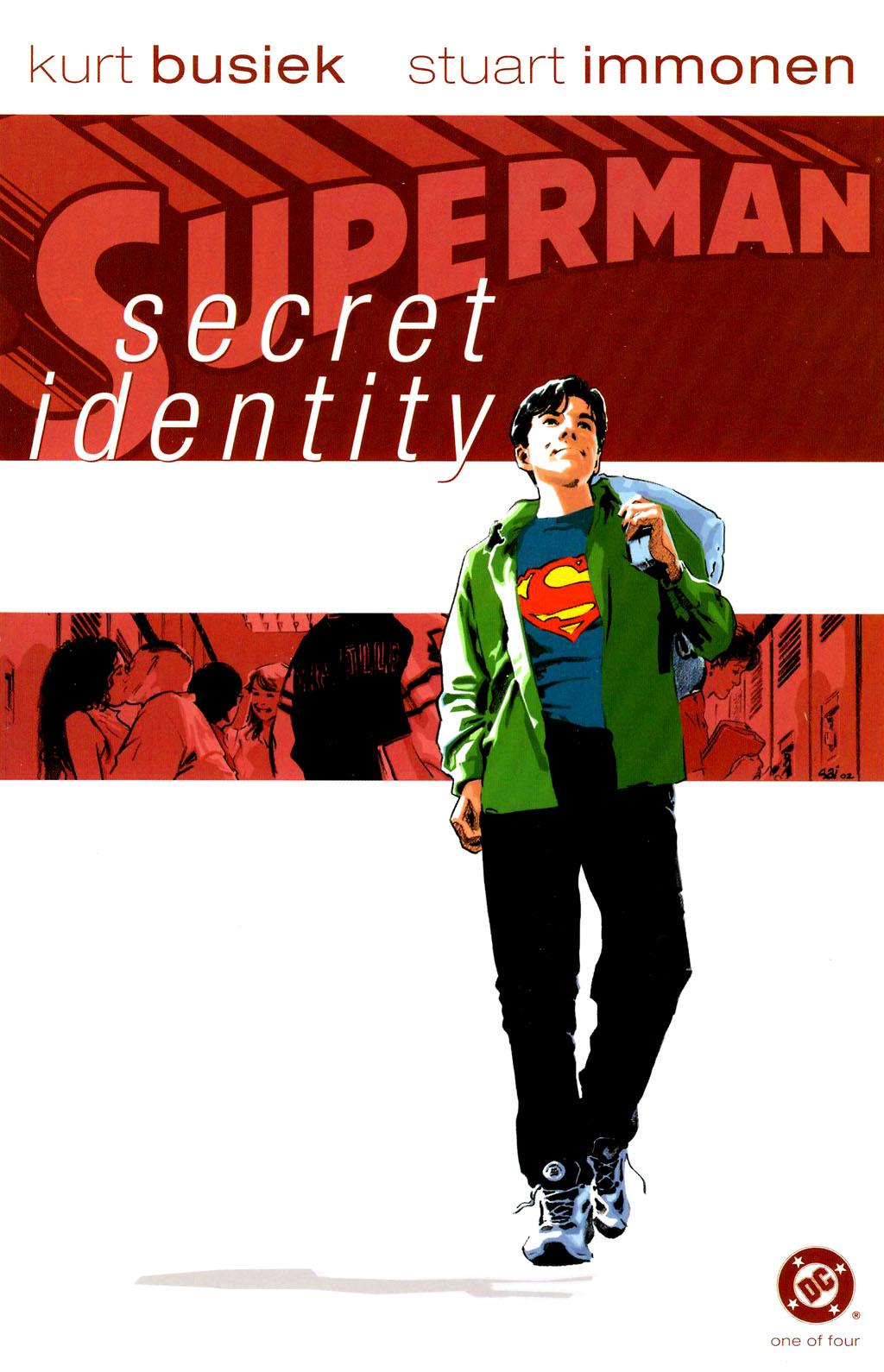 История Супермена иэволюция его образа вкомиксах | Канобу - Изображение 34