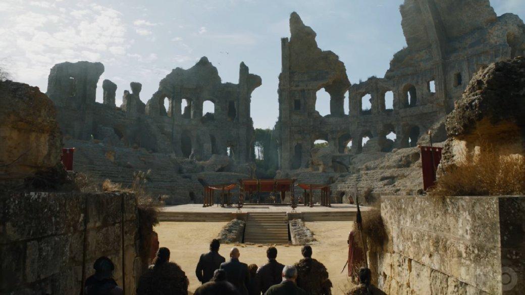 Все пасхалки 7 сезона «Игры престолов» | Канобу - Изображение 23