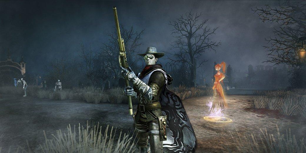 10 лучших игр в стиле Diablo | Канобу - Изображение 7393