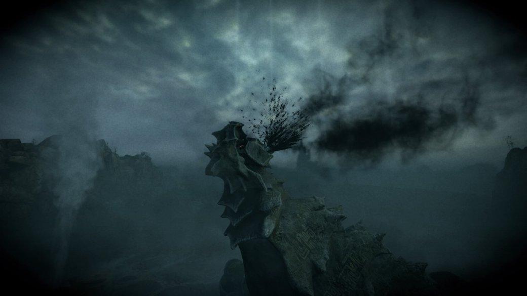 20 изумительных скриншотов Shadow of the Colossus для PS4 | Канобу - Изображение 13