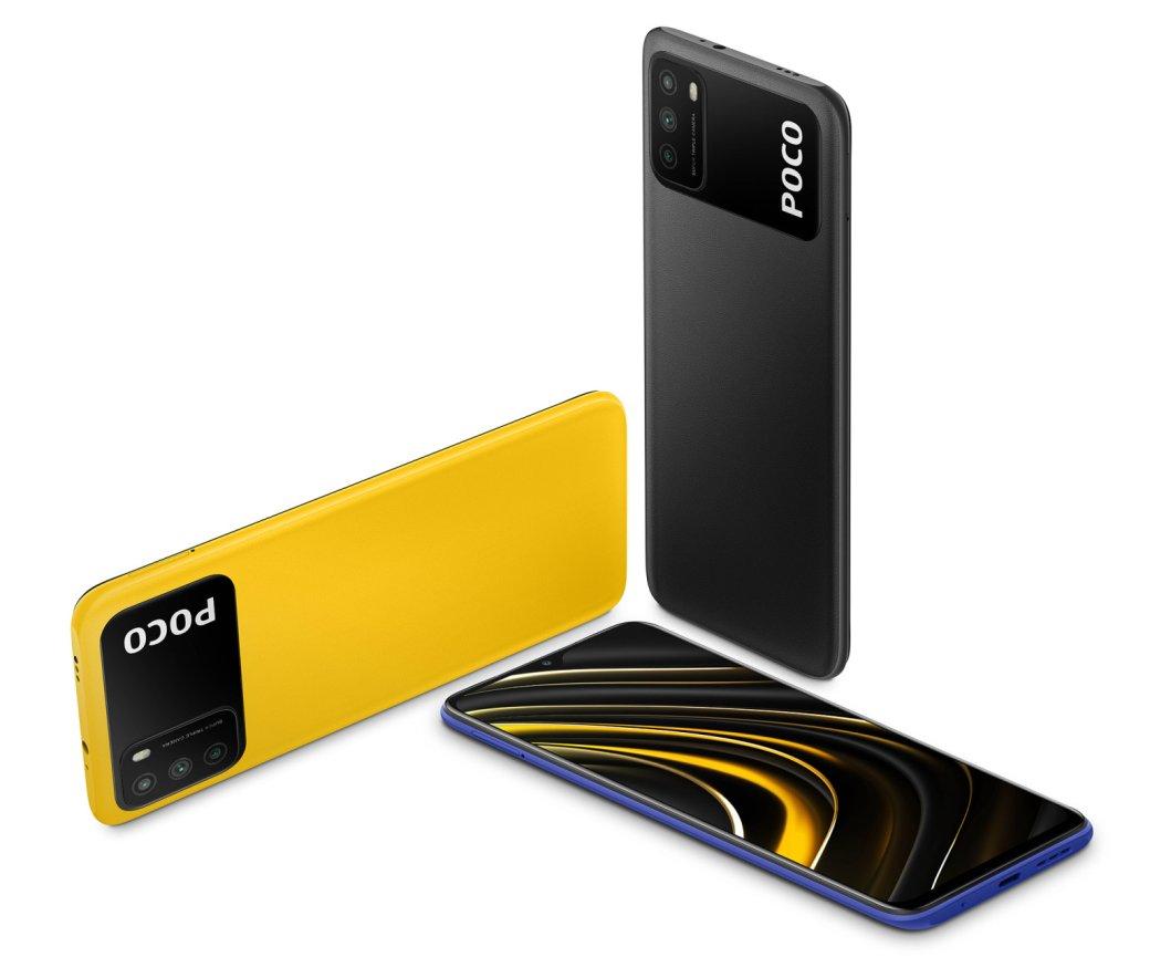 Xiaomi представила Poco M3— бюджетный смартфон сбатареей 6000 мАч инеобычным дизайном | Канобу - Изображение 3685