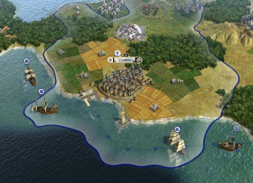 Civilization V: Brave New World. Впечатления | Канобу - Изображение 1