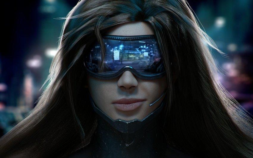 Microsoft уже продает AR-шлемы изсамого нелепого будущего | Канобу - Изображение 485