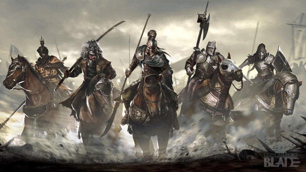 Наднях завершился очередной закрытый бета-тест средневекового MMO-экшн Conqueror's Blade. Игроков ждали новые территории июниты, прокаченный графический движок, возможность без ограничений устраивать сражения сигроками издругих стран— вновой Conqueror's Blade масса вариантов почувствовать себя настоящим полководцем, основать иразвить собственное королевство ипродемонстрировать свои лидерские качества.<br /><br />Редакция Канобу вдохновилась иподготовила тест отом, какимбы правителем сталты.