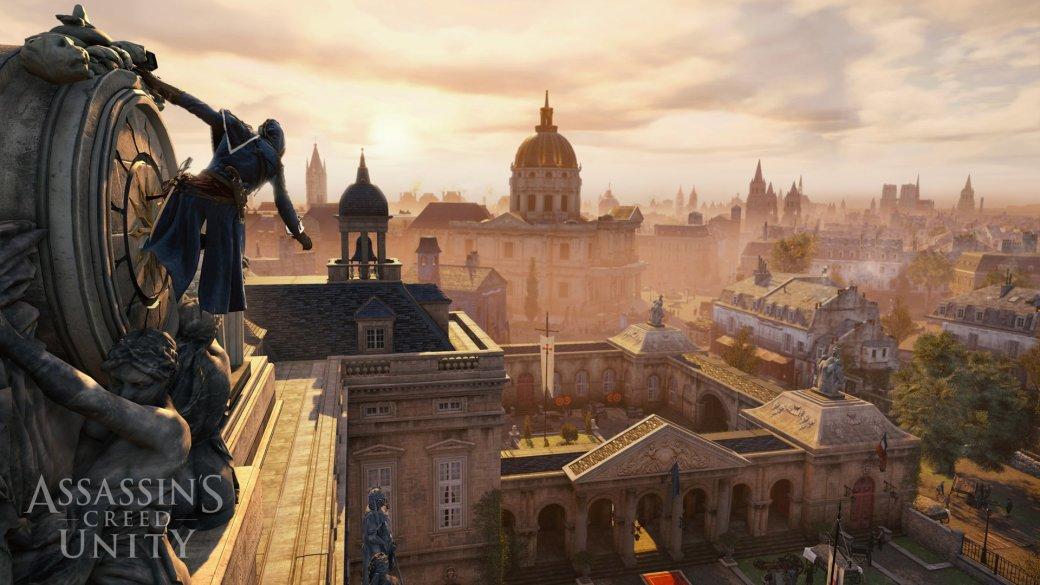 Assassin's Creed Unity. Берем? | Канобу - Изображение 3
