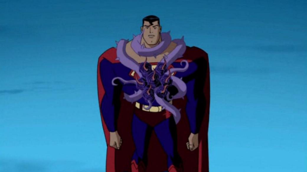 Лучшие серии мультсериалов по комиксам DC - «Бэтмен будущего», «Лига справедливости» и другие   Канобу - Изображение 23