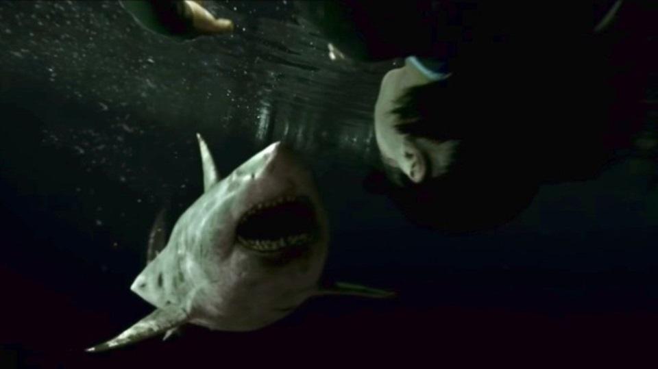 Рецензия на фильм «Синяя бездна 2» | Канобу - Изображение 3