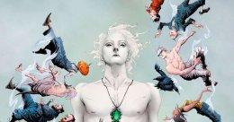 Sandman Нила Геймана вчесть юбилея получит продолжение: четыре новые серии комиксов