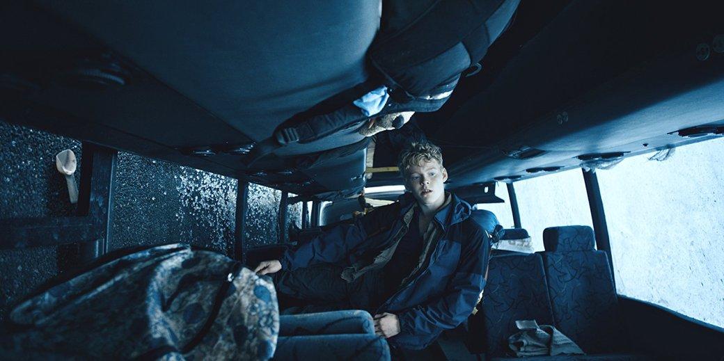 Рецензия насериал «Дождь» отNetflix— бездушный постапокалиптик с мощнойскандинавской атмосферой. - Изображение 2