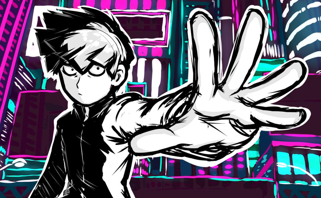 Обзор Mob Psycho 100 («Моб Психо 100», 1 и 2 сезон) — манги и аниме от автора One Punch Man   Канобу