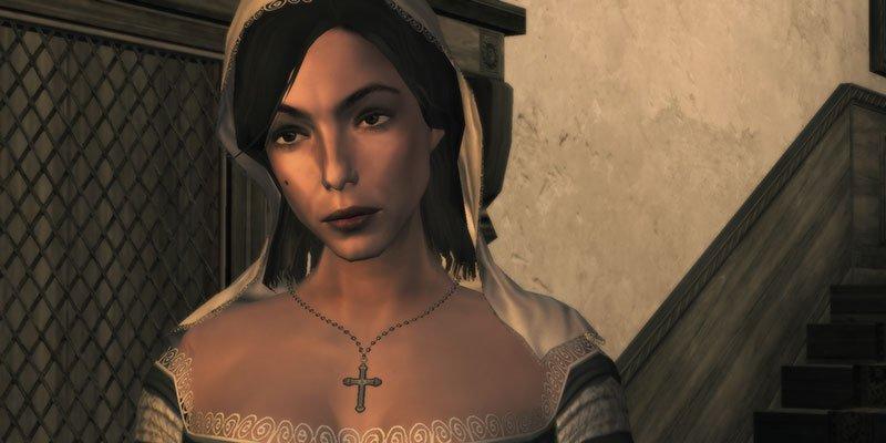 «Убийцы» серии Assassin's Creed | Канобу - Изображение 15