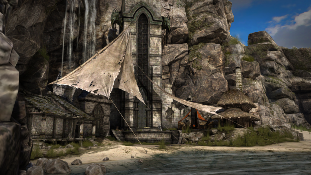 На что способен ваш iPhone: эволюция мобильных игр на Unreal Engine | Канобу - Изображение 8831