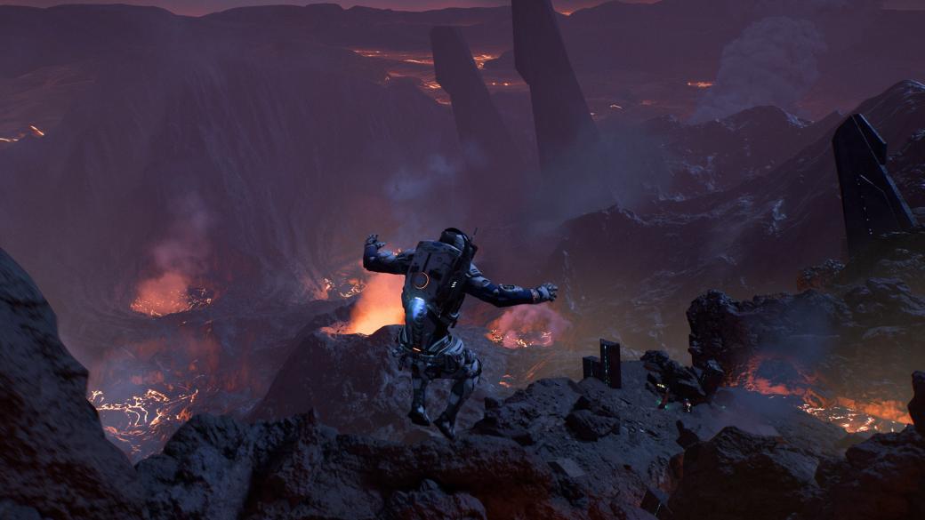 Год Mass Effect: Andromeda— вспоминаем, как погибала великая серия. Факты, слухи, баги | Канобу - Изображение 249