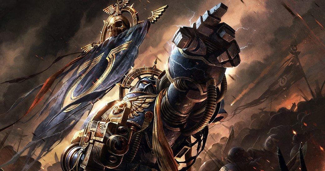Рецензия на Warhammer 40.000: Dawn of War III | Канобу - Изображение 2359
