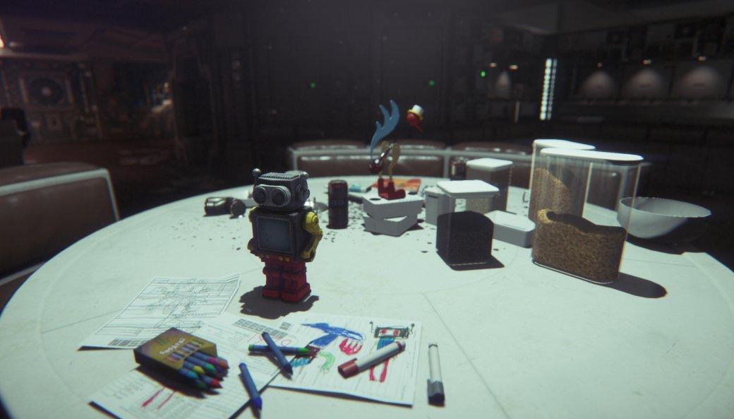 Разработчики Alien: Isolation наводят страху в новом видео игры | Канобу - Изображение 6973