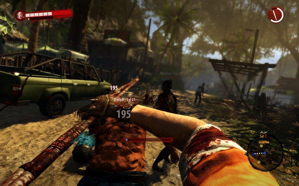 Рецензия на Dead Island: Riptide | Канобу - Изображение 1144