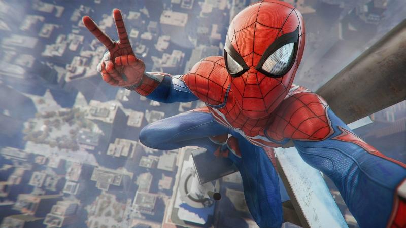 Взгляните нафанатский ретро-трейлер Spider-Man для PS4 стой самой песней измультика 60-х | Канобу - Изображение 4986