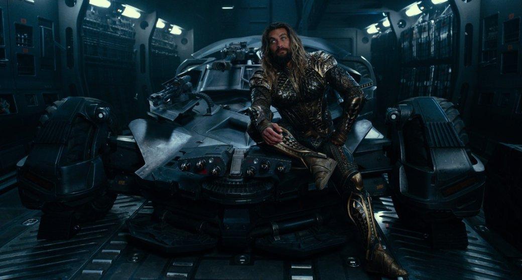 Ну вот и все. DC Films поменяет начальство и станет отделом WB после провала «Лиги справедливости». - Изображение 3