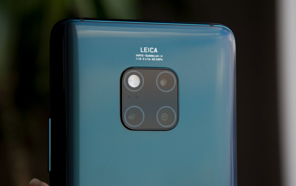 Like Huawei: iPhone XI confirms unusual triple main camera module | Kanobu - Image 3
