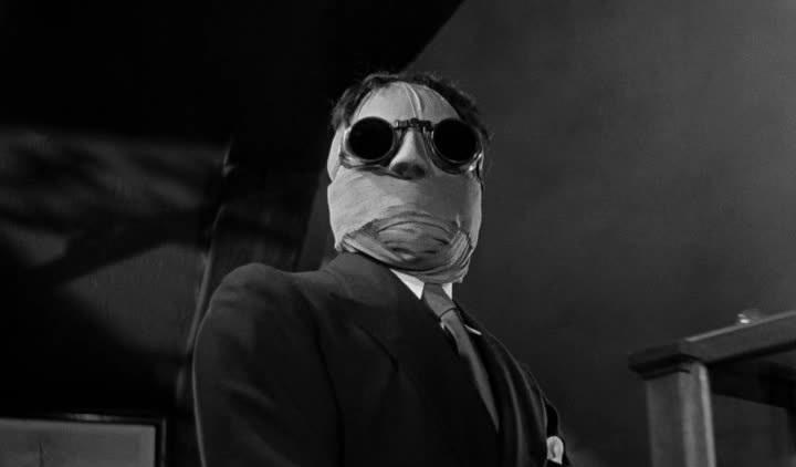 Слух: вместо Джонни Деппа в«Человеке-невидимке» главную роль сыграет женщина | Канобу - Изображение 1