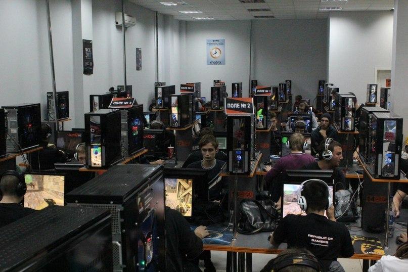 Как следили за киберспортом до появления Twitch | Канобу - Изображение 3275
