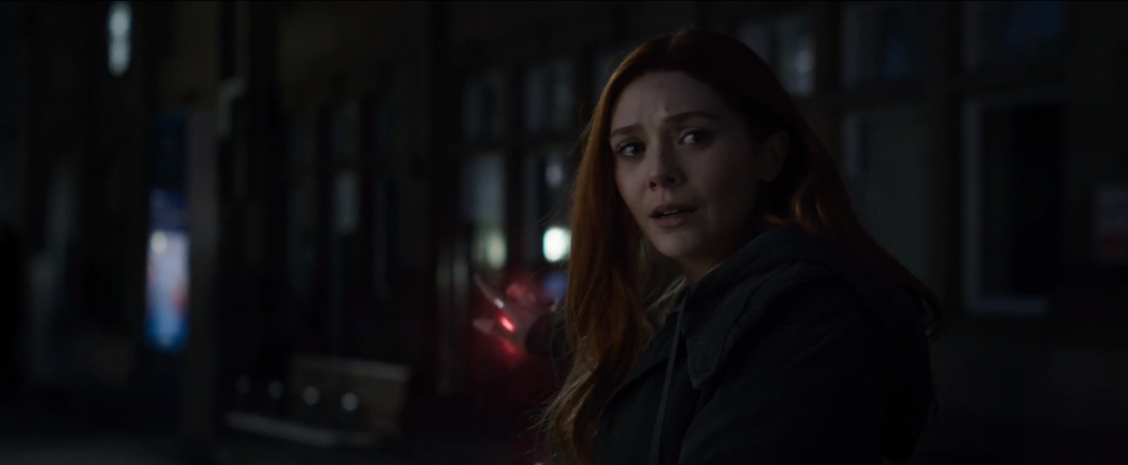 Начало конца: разбор первого трейлера фильма «Мстители: Война Бесконечности» | Канобу - Изображение 9