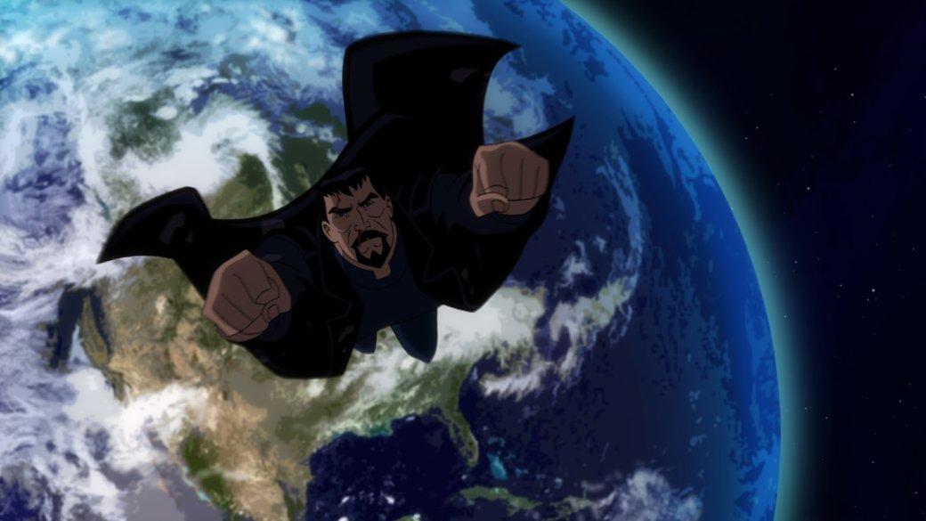 Лучшие мультфильмы DC, окоторых вымогли неслышать. - Изображение 7