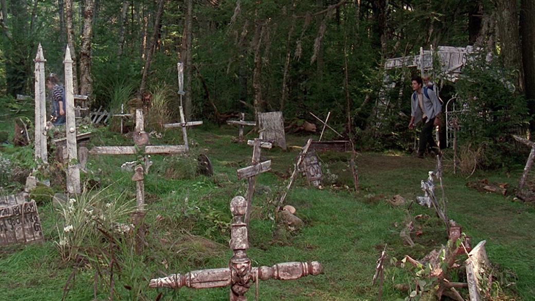 Апомните «Кладбище домашних животных» 1989 года пороману Стивена Кинга? | Канобу - Изображение 6457
