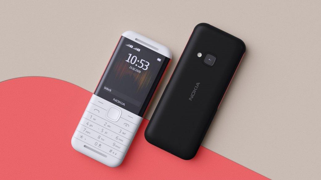 Объявлены российские цены бюджетника Nokia 1.3 ивозрожденной классики Nokia 5310 XpressMusic | Канобу - Изображение 2108